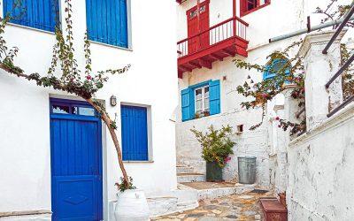 Jak popełnić nietakt w Grecji? Czyli trochę o greckiej sjeście