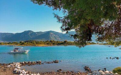 Wyjazd do Grecji we wrześniu lub październiku?