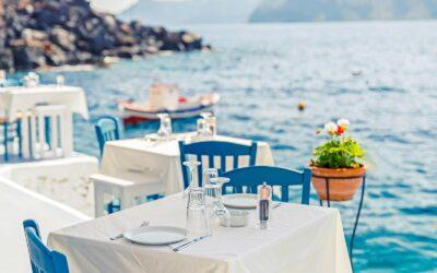 5 potraw, które musisz spróbować w Grecji