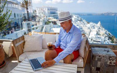 Internet na kartę w Grecji – jak kupić go samodzielnie